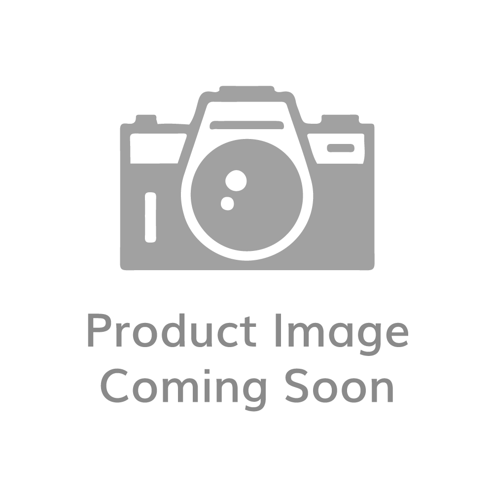 Thin Knife Edge Solitaire Engagement Ring in 18K White Gold