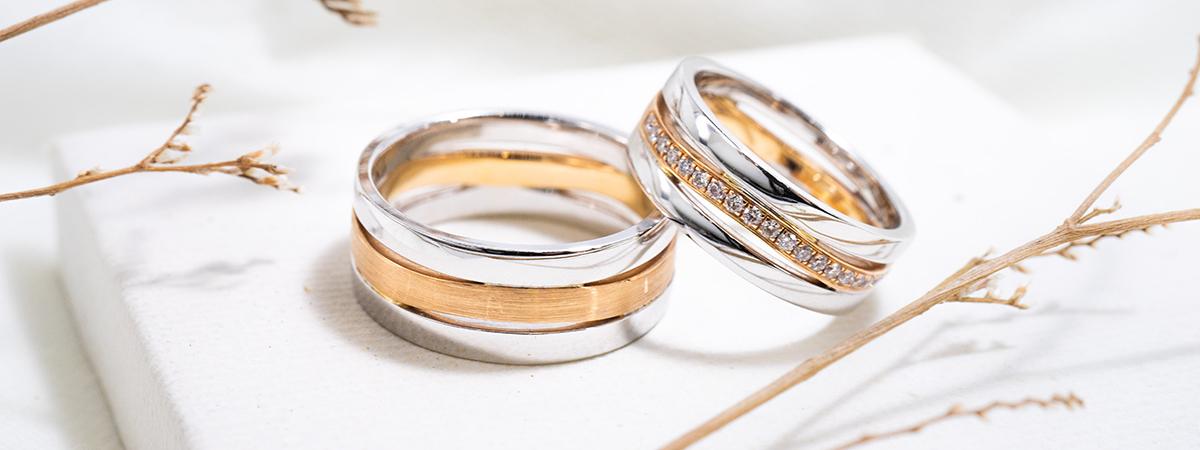 Wedding Ring Wedding Rings Singapore Michael Trio